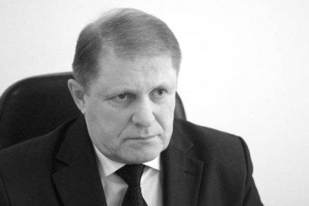 Валерий ВОРОНЦОВ: «Коллектив настроен на плодотворную работу»
